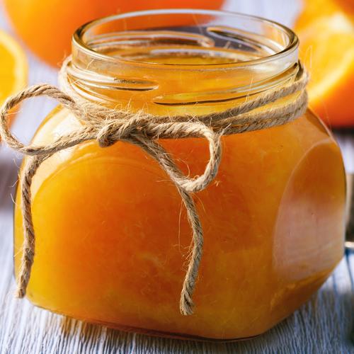 Mandarin Jam/Marmalade